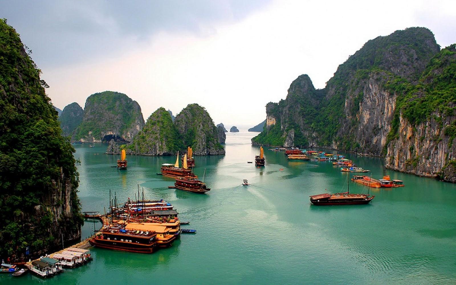 Отдых во Вьетнаме !!!